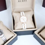 Часы — модный и стильный аксессуар настоящего времени