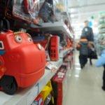 Оборот нелегальных игрушек в России достиг 30 млрд руб.