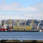 Прибалтика не оценит: почему России надо думать о своих портах
