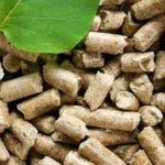 Биотопливо, или почему пеллеты должны появляться в каждом доме