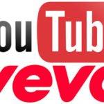 Продвижение музыки в YouTube VEVO от СМОСервис