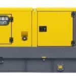 Дизельные генераторы Atlas Copco Украина