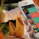 Мобильные приложения для ресторана