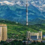 Новостной сайт Алматы и Казахстана OQU.news