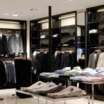 Открытие собственного магазина одежды