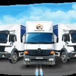 Перевозка грузов, перевозка людей: Перевозка хрупких вещей