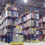 Cпособы перехода к работе на складе посменно