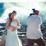 Профессиональная фотосъемка свадьбы