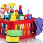 Как облегчить уборку в доме: простые хитрости и советы