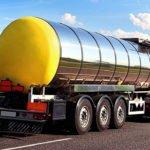 Нюансы перевозки наливных грузов