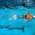 Преимущества походов в бассейн для здоровья